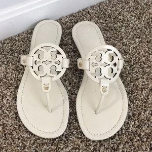 Tori Burch Miller sandals